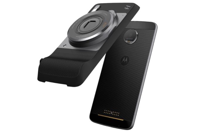 Motorola Viva Technology 2017