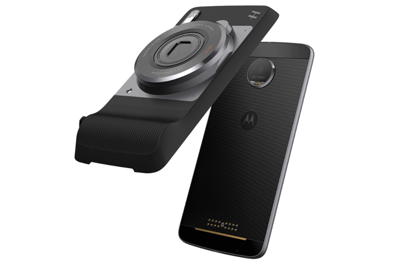 Motorola Viva Technology 2017