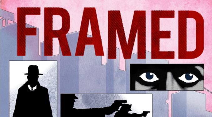 Framed - App Store