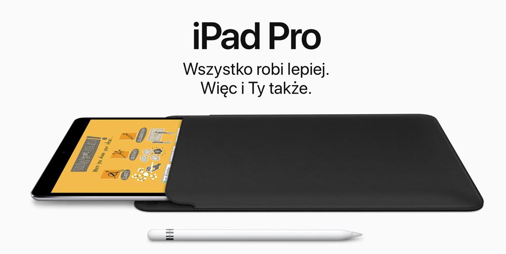iPad Pro 10,5 cala