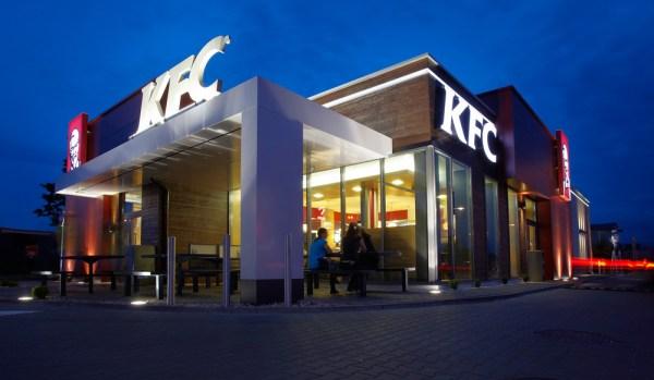 KFC stawia na digital i wprowadza innowacyjną funkcję aplikacji