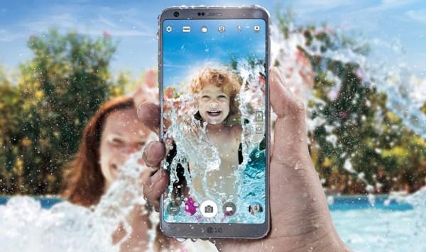 Nowe smartfony LG G6 Pro i Plus mogą pojawić się w tym miesiącu