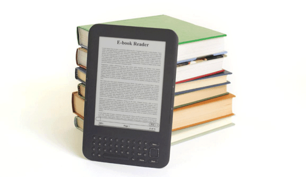 Wkrótce możemy płacić mniej za e-booki!