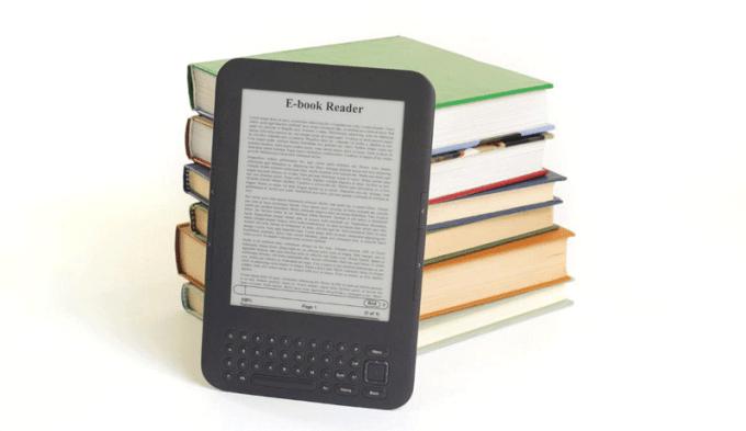 Niższy podatek VAT za e-booki w Unii Europejskiej