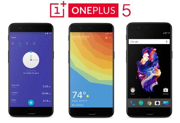 OnePlus 5 – specyfikacja, jak zamówić i porównanie
