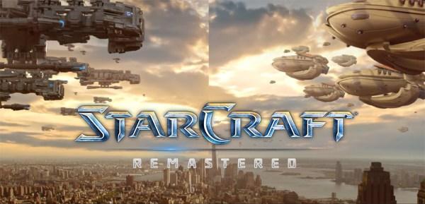 StarCraft: Remastered już 14 sierpnia za około 65 zł