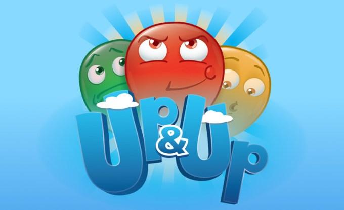 Up&Up - Balloon Puzzler (gra mobilna)