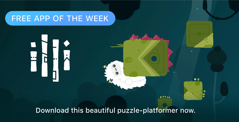 illi - Free App of the Week