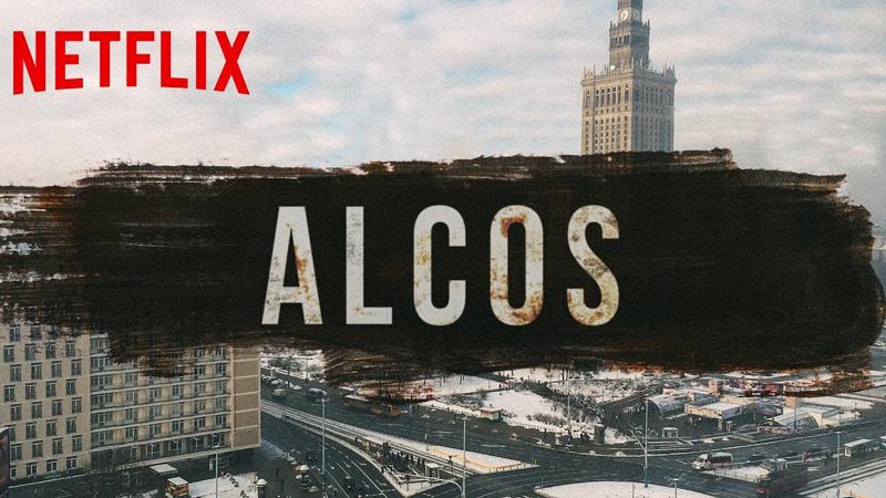 ALCOS - polski odpowiednik serialu Narcos