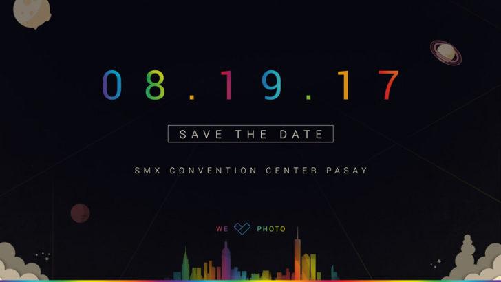 ASUS - zaproszenie na konferencję 19.08.2017