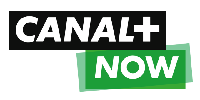CANAL+ NOW (logo)