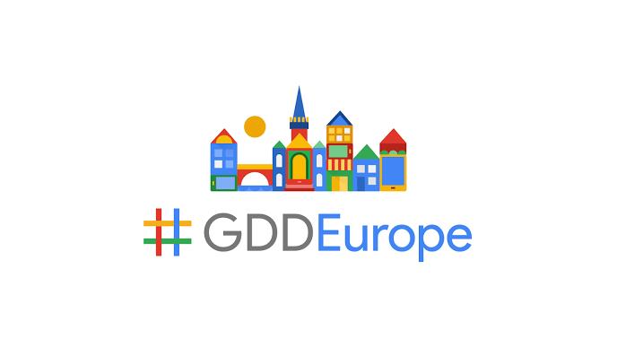 GDD Europe 2017 (Kraków)