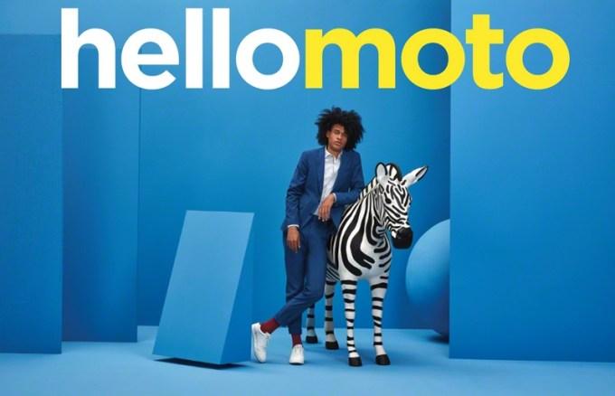 HelloMoto 2017