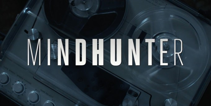 Mindhunter - serial oryginalny Netflixa