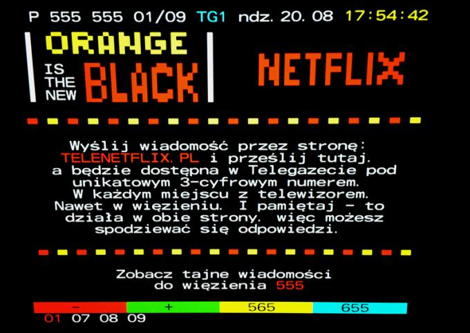 OITNB - 555. strona Telegazety