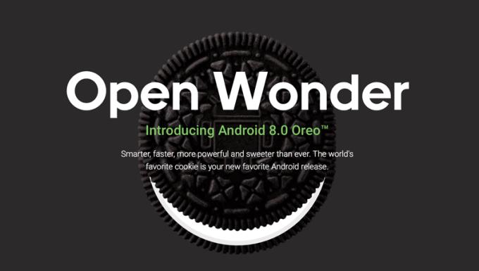 Open Wonder - Android 8.0 Oreo