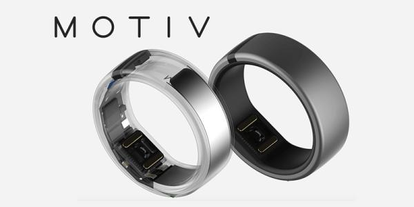 Motiv Ring – inteligentna obrączka dostępna w sprzedaży