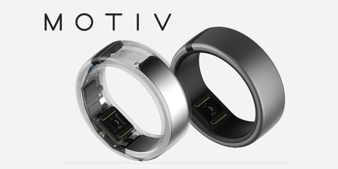 Motiv Ring - inteligentny pierścień