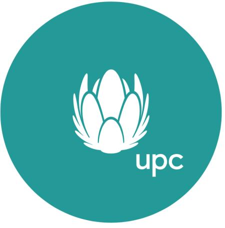 Nowe logo UPC (2017)