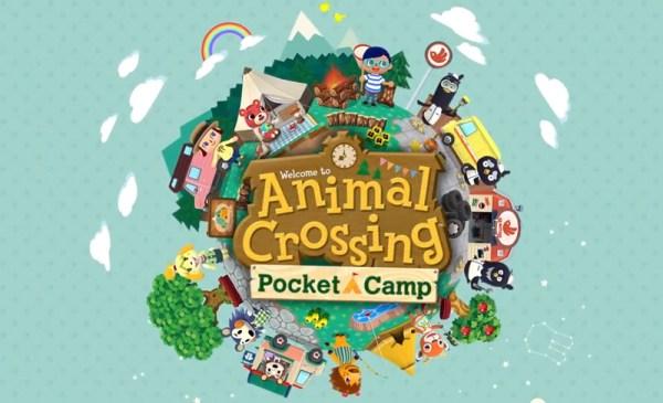 """Nowa gra """"Animal Crossing"""" od Nintendo już w listopadzie"""