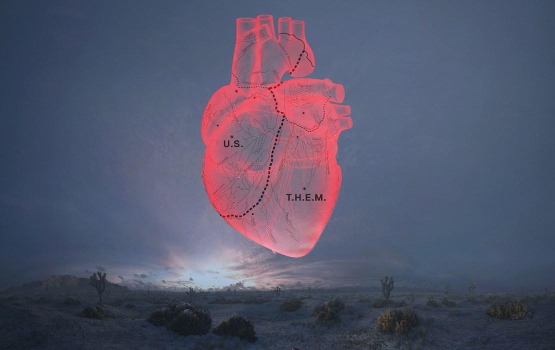 Carne y Arena (Virtually Present, Physically Invisible) Alejandro G. Iñárritu