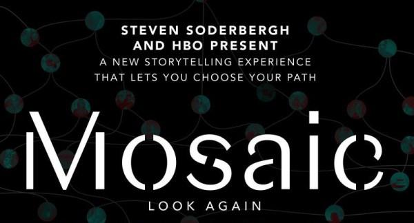 """Interaktywny """"Mosaic"""" pozwoli widzom inaczej odkrywać serial"""