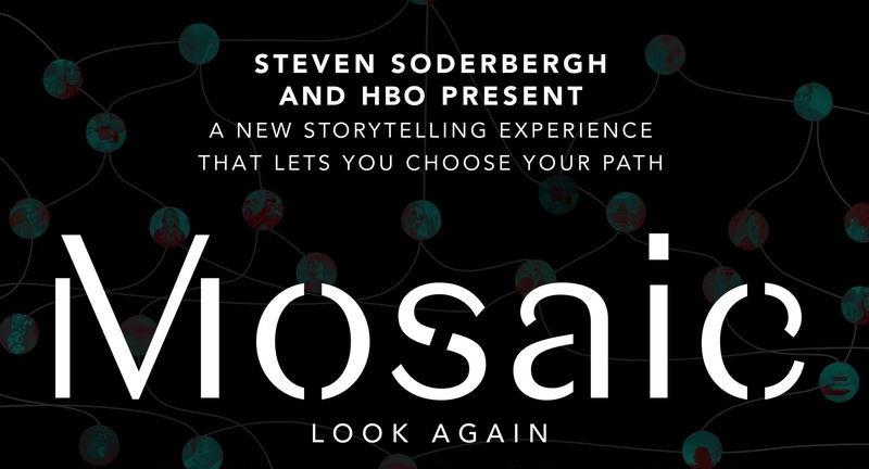 Serial Mosaic (HBO) zwiastun