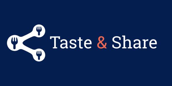 Taste&Share to aplikacja, która ma zapobiec marnotrawieniu jedzenia