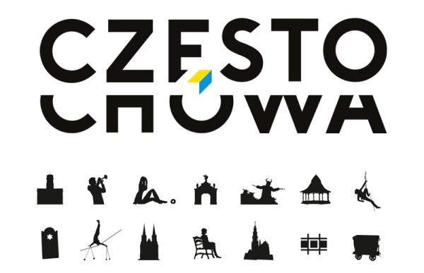 Częstochowa pokazuje, że miasto może mieć dobre logo