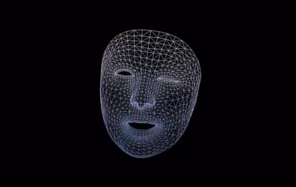 W ten sposób Face ID w iPhonie X wyświetla twarz