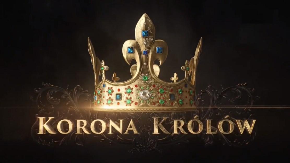 """Zwiastun serialu """"Korona Królów"""""""
