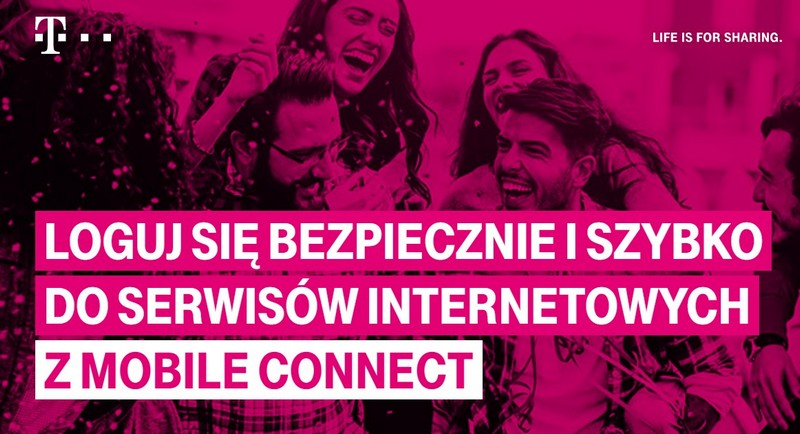 Mobile Connect w T-Mobile