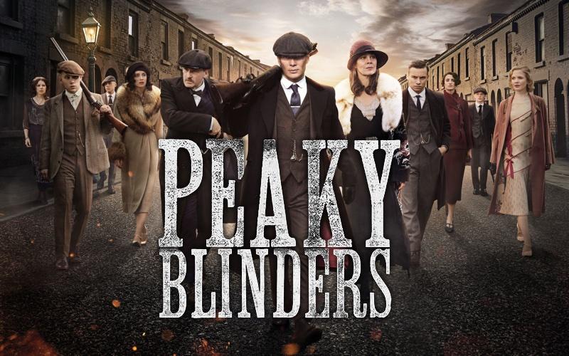 Peaky Blinders - 4. sezon serialu