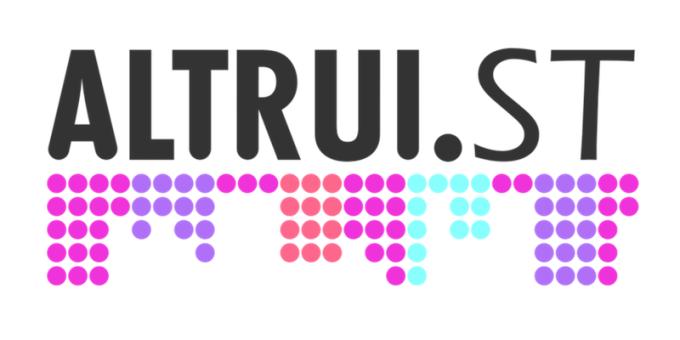 Logo Altrui.st