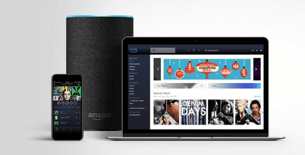 Amazon Music Unlimited dostępne w Polsce