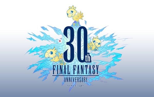 """""""Final Fantasy"""" świętuje 30-lecie i to jeszcze nie finał"""