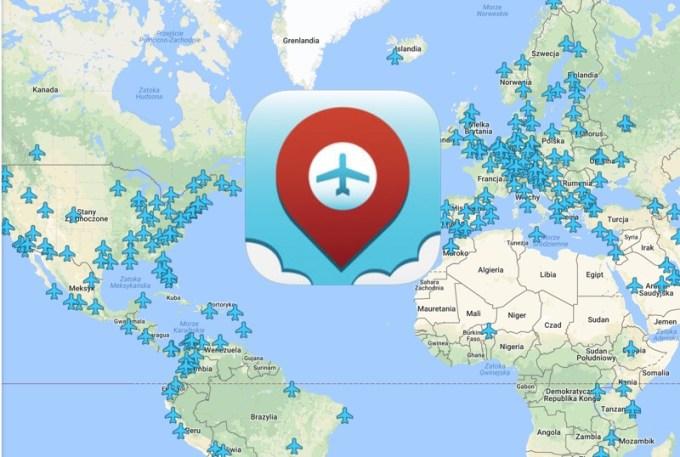 Mapa z hasłami do Wi-Fi na światowych lotniskach