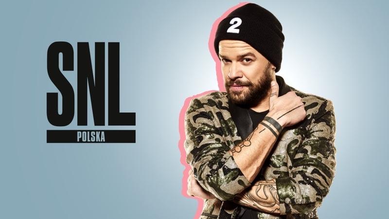 SNL Polska 2. odcinek -recenzja