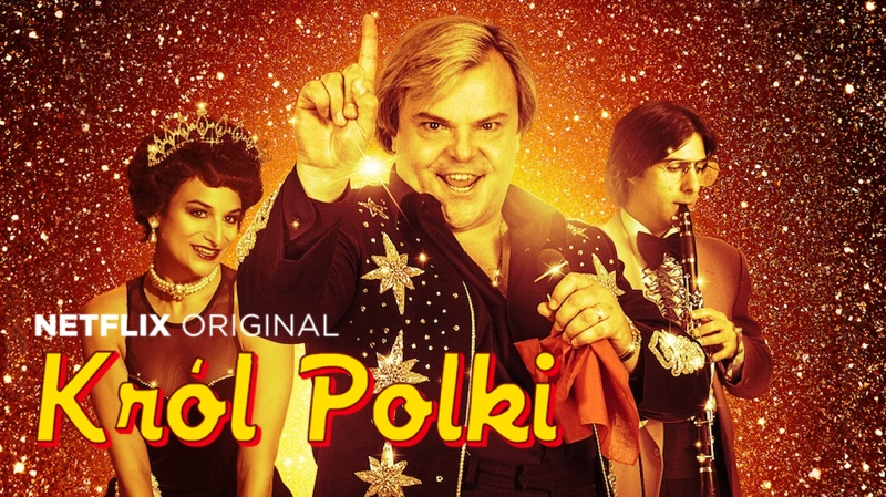 Król Polki (The Polka King na Netflixie 12 stycznia 2018 r.