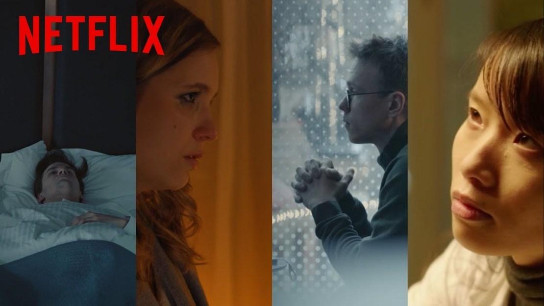 """""""Czarne lusterko"""" - premiera 19 stycznia 2018 r."""