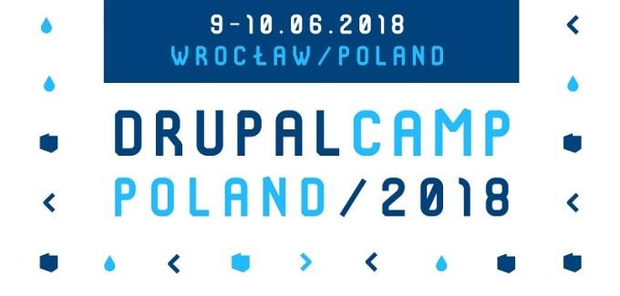 DrupalCamp Poland 2018