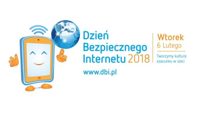 Dzień bezpiecznego Internetu 2018 (6 lutego 2018)