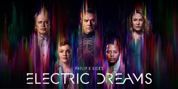 """Zauroczył mnie """"Electric Dreams"""" na podstawie opowiadań Dicka"""
