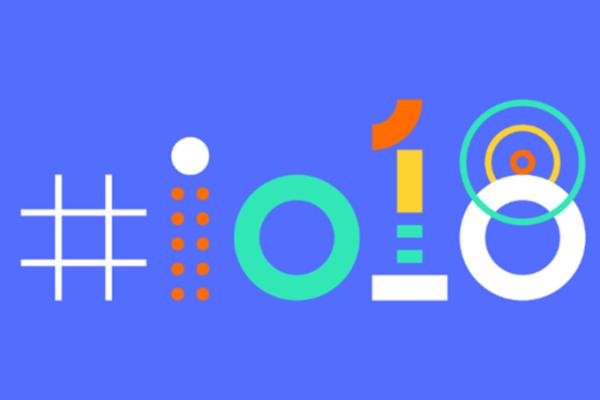 Google I/O 2018 odbędzie się 8-10 maja 2018 r.
