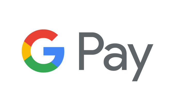 Google Pay (logo)
