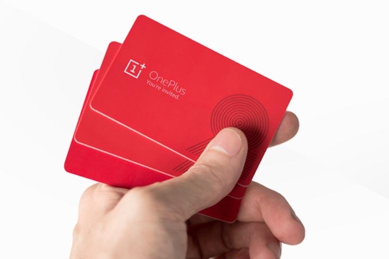 Karty OnePlus