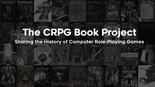 Pobierz bezpłatnego e-booka o historii gier RPG