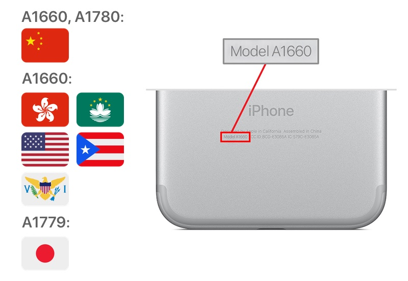 Program naprawy iPhone'a 7 (luty 2018)