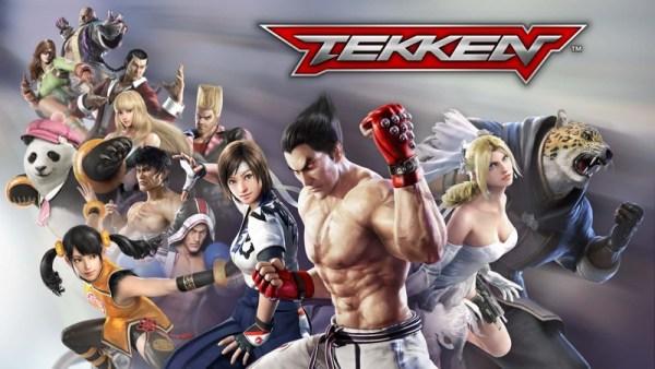 Gra mobilna TEKKEN™ Mobile dostępna jest już na smartfony