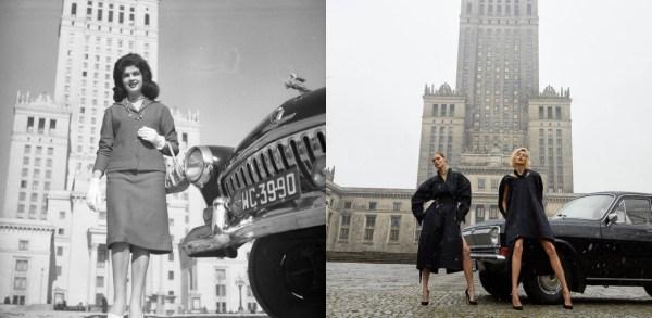 Okładka pierwszego numeru Vogue Polska to majstersztyk!